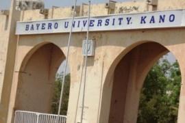 Bayero University Kano