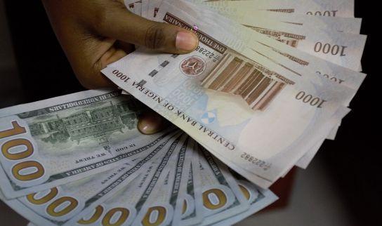 Dollar-Naira