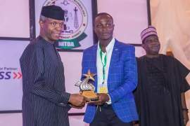 National MSMEs Award