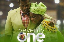 Pastor Adeboye and wife, Pastor Folu Adeboye