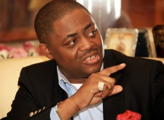 """FFK on Elrufai's corruption comment - """"Put EFCC, DSS, Police in Southerners' hands and see what happens"""""""