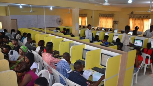 Corrupt Nigerian leaders are products of exam malpractices – JAMB fumes
