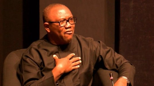 """I am ready to lay down my life to rescue Nigerians from hardship"" – Peter Obi boasts"