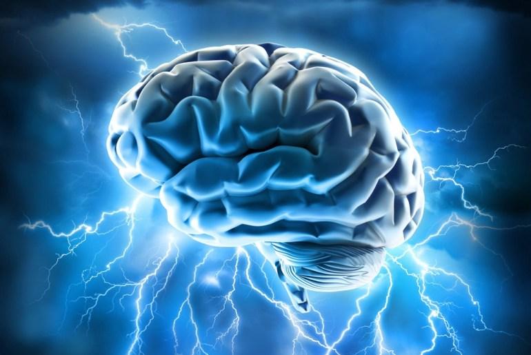 seizure or convulsion