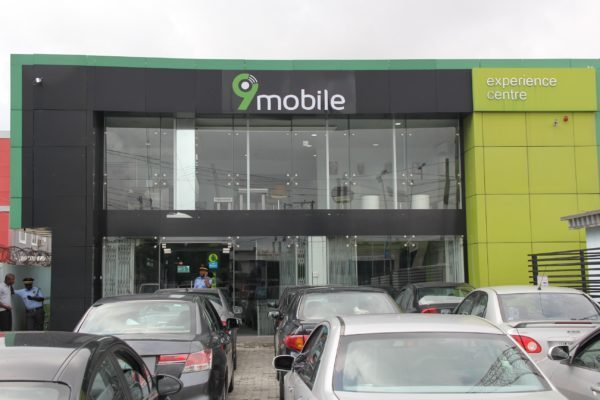 9mobile office