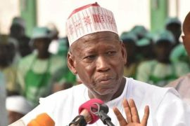 We'll punish parents of out-of-school kids - says Kano governor, Ganduje education