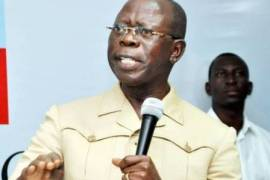 Oshiomhole: I'm confident APC will rule Nigeria beyond 2023