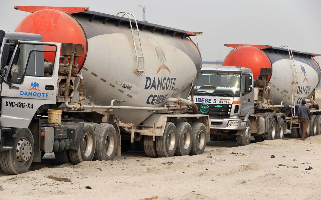NSE: Dangote Cement topples MTN, back on top as Nigeria's biggest company