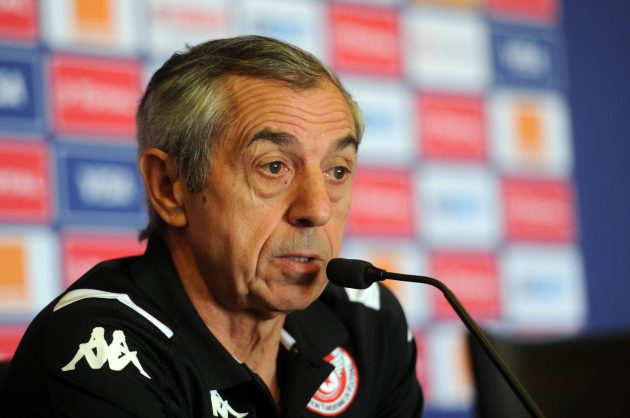 Tunisia part ways with coach Giresse after African Cup of Nations