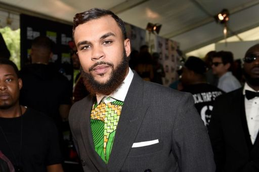Video: Jidenna explains why Nigerians are known for scamming