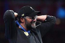 Juergen Klopp, Liverpool coach