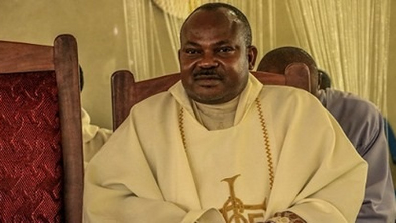 Fr Paul Offu