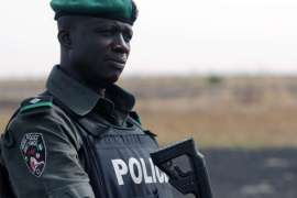 osun police evangelist steals phone in ibadan