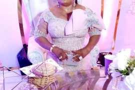 Ayo Adesanya at 50