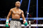 Mayweather finally names who he will fight next, reveals only condition