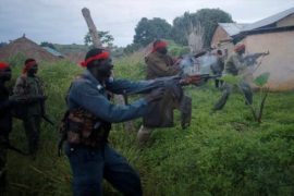 fulani bandits in Katsina
