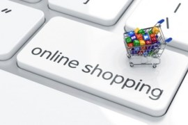 VAT on online shopping