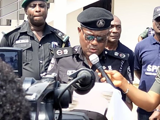 Pastor flees after stabbing mother to death in Anambra