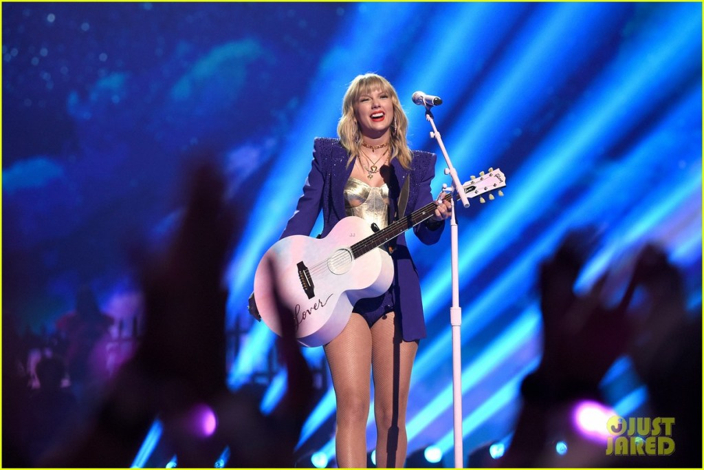 Taylor swift, 2019 MTV Video Music Awards