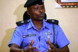 Police Enugu