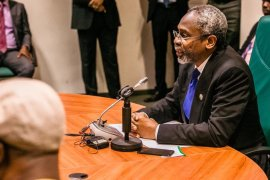 Crisis in Borno: Gbajabiamila mad at military chiefs