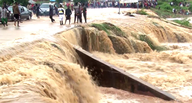 Lafia flood