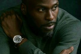 Nigerian Rapper and Actor, Ikechukwu