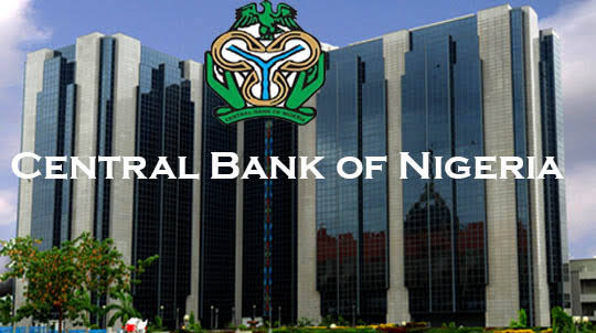 CBN , Central Bank of Nigeria