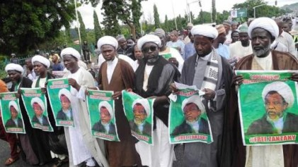 Shi'ite: Police IG orders nationwide arrest of leaders