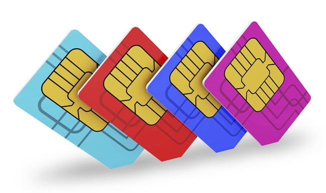 NCC Sim cards