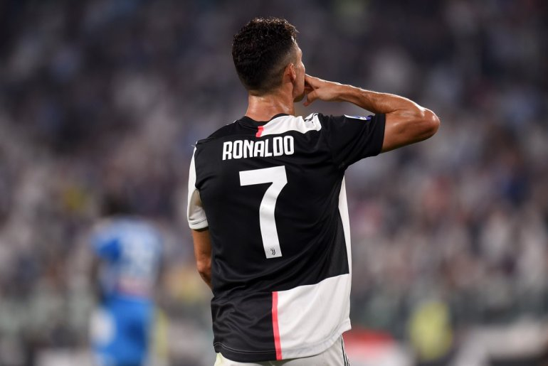 Ronaldo sets new record, Sterling shines, Icardi settles opens PSG account