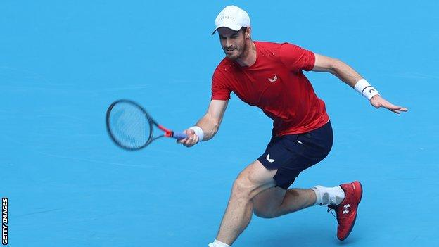 Andy Murray beat Cameron Norrie to China Open quarter-finals