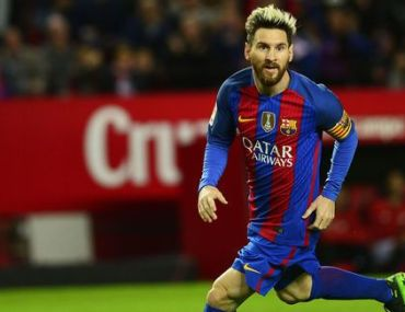 Barcelona Superstar, Lionel Messi Reveals Shocking Secret About Himself
