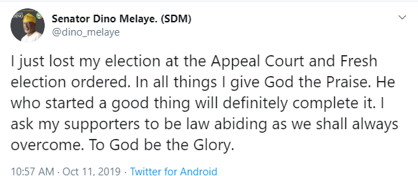 dino-melaye-lost-appeal-court