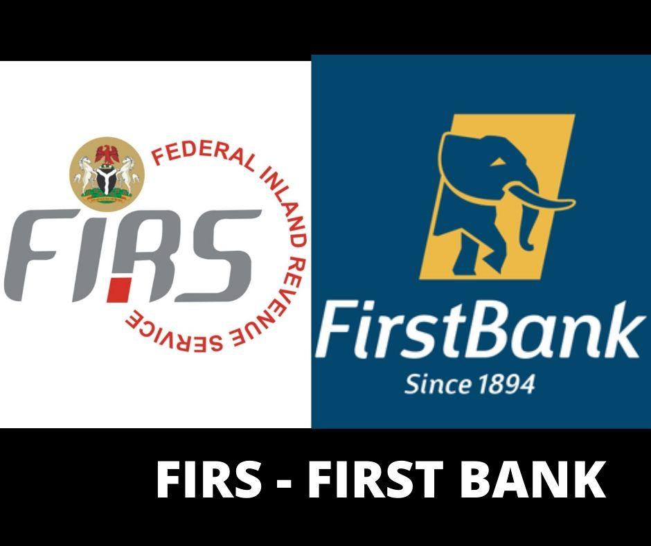 FIRS, First Bank