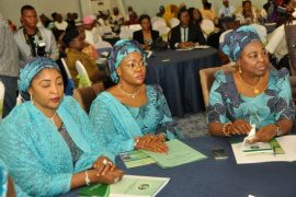 first ladies africa graft special assistants