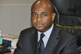 Moghalu denies joining APC
