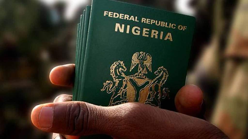 Nigerian Consulate