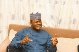 November Guber: Gov Bello assures of a credible, rancour-free poll in Kogi