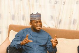 November Guber: Gov Bello assures of a credible, rancour-free poll in Kogi