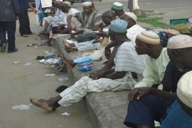 Borno State places over 3,000 Beggars on N30,000 salary