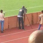 #ShameOnNTA : Football fans slam NTA over Poor Coverage of Nigeria, Benin Match