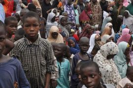 IDPs camps