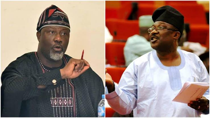 Kogi West Senatorial Election declared inconclusive,  INEC