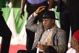 Orubebe denies rift with Edwin Clark