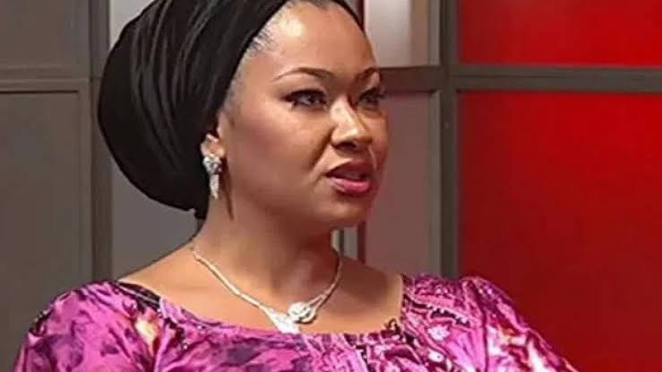 I was called an Ashawo - Kogi Female Governorship Candidate