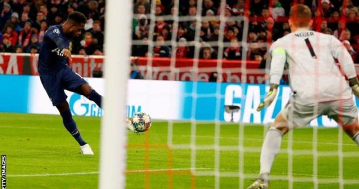 Ryan Sessegnon No Joy for Spurs as Bayern ran away with victory