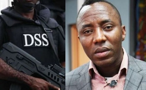 Sowore: AGF Malami orders DSS to stop trial against Sowore, takes over case file