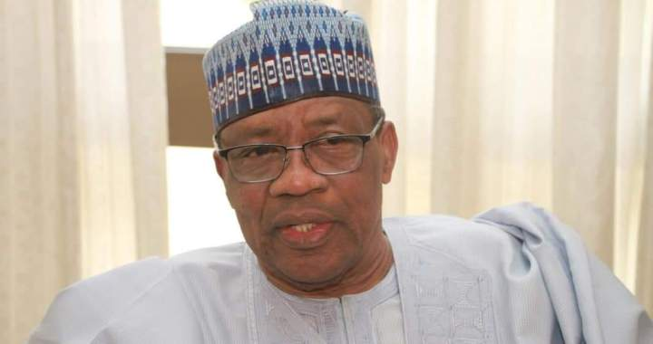 Gen. Ibrahim Babangida: Aide clears Air on his Alleged Demise