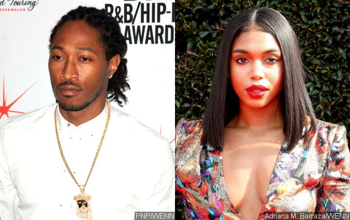 Future and Lori Harvey move in together